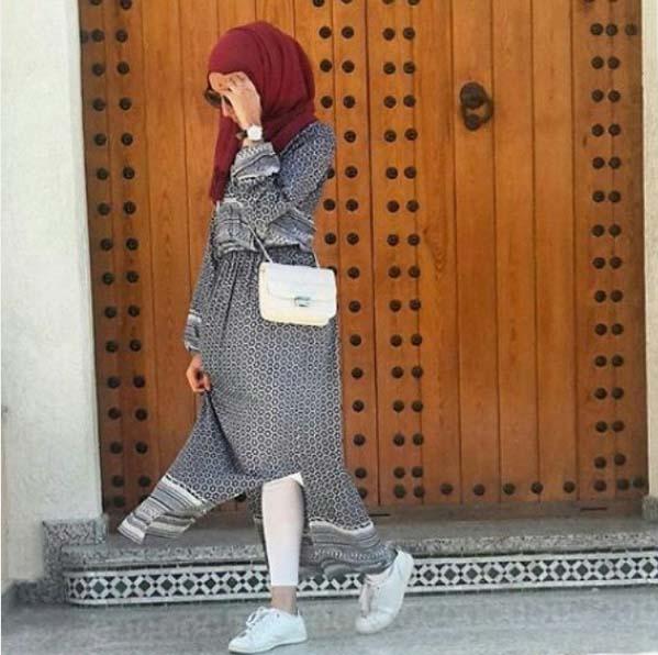 Tenues Hijab Originales23