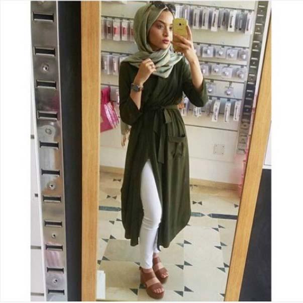 Tenues Hijab Originales24