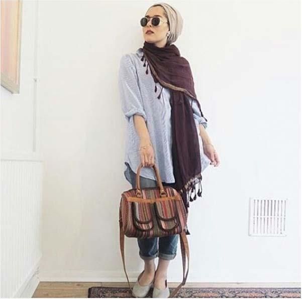 Tenues Hijab Originales25