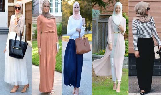 Tenues Hijab Originales27