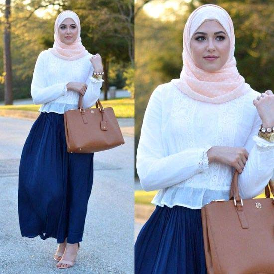 Tenues Hijab Originales6