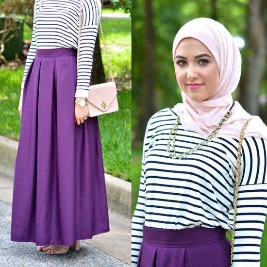 Tenues Hijab Originales7