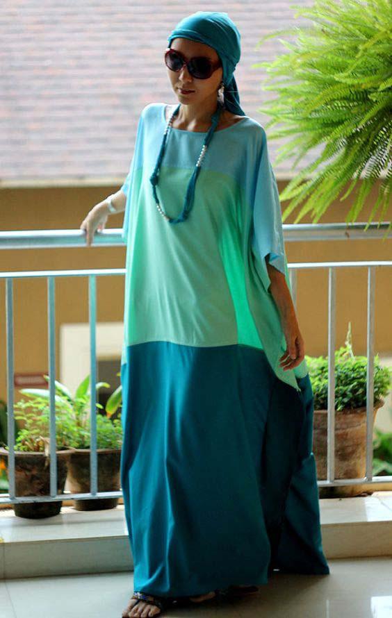 Tenues Hijab Ultra Confortables1