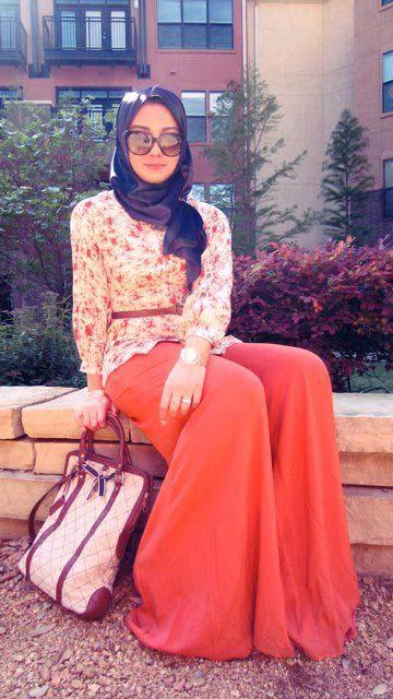Tenues Hijab Ultra Confortables14