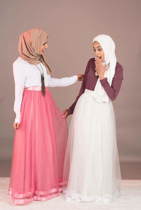 Tenues Hijab Ultra Confortables16