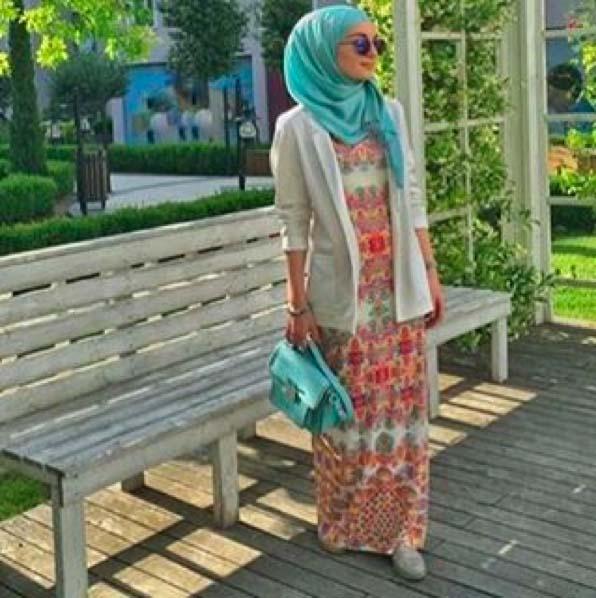 Tenues Hijab Ultra Confortables18