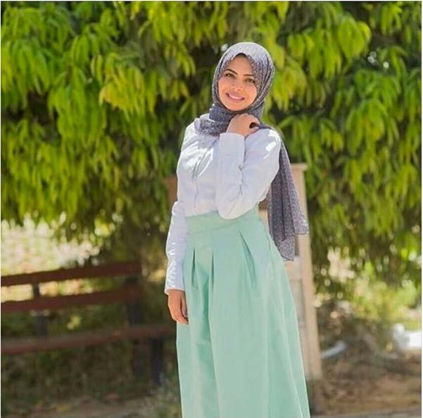 Tenues Hijab Ultra Confortables20