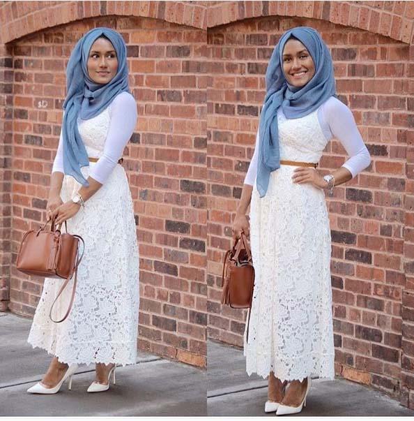 Tenues Hijab Ultra Confortables21