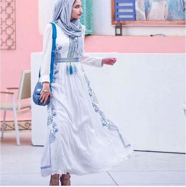 Tenues Hijab Ultra Confortables25