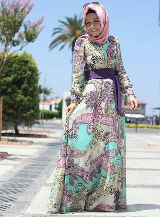 Tenues Hijab Ultra Confortables3