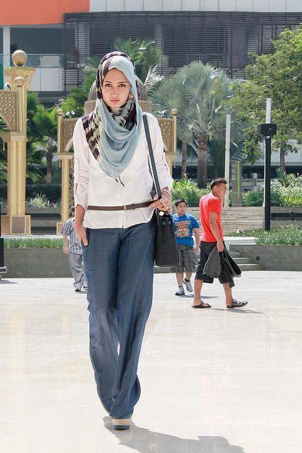 Tenues Hijab Ultra Confortables6