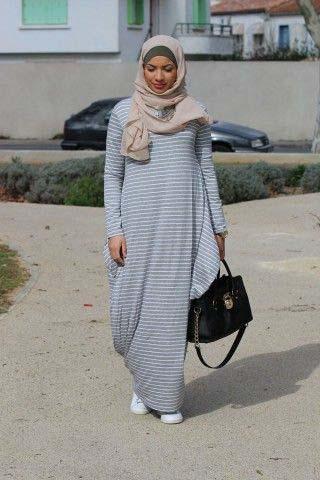 Tenues Hijab Ultra Confortables8