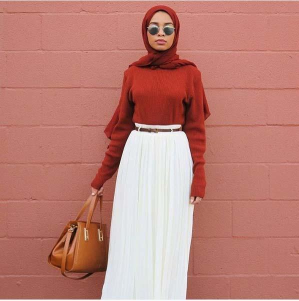 Tenues Hijab10
