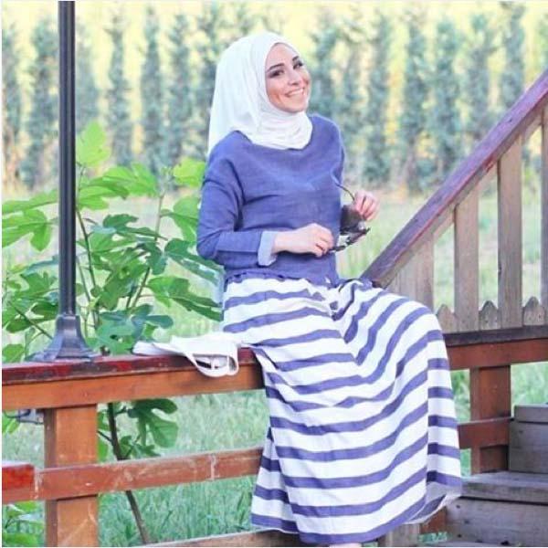 Tenues Hijab15
