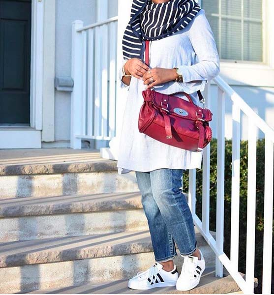 Tenues Hijab21