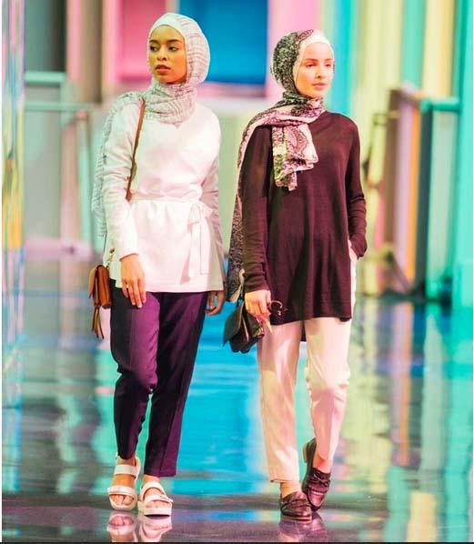 Tenues Hijab23