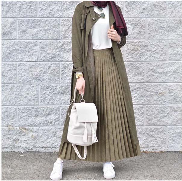 Tenues Hijab25