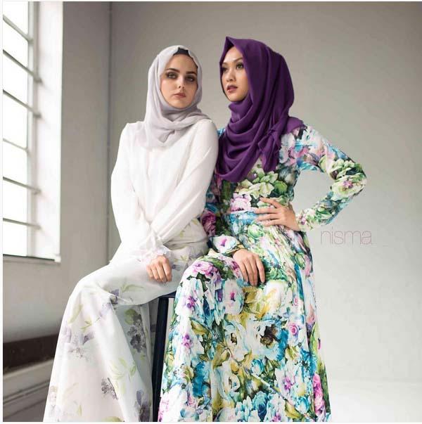 Tenues Hijab29