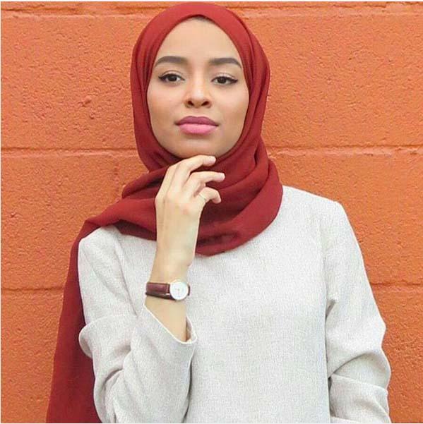 Tenues Hijab30