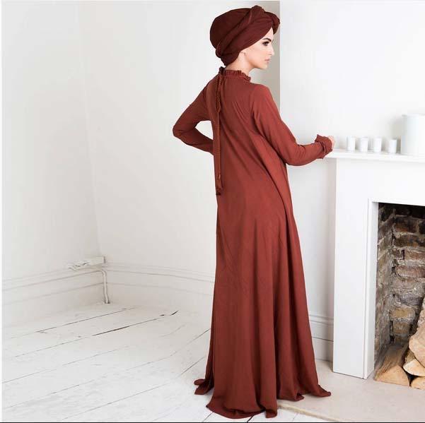 Tenues Hijab31
