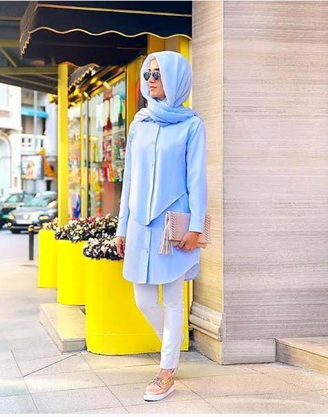 Tenues Hijab33