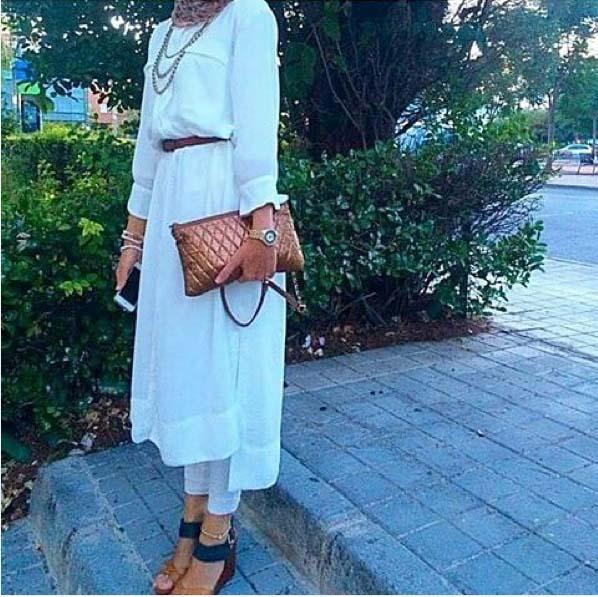 Tenues Hijab4