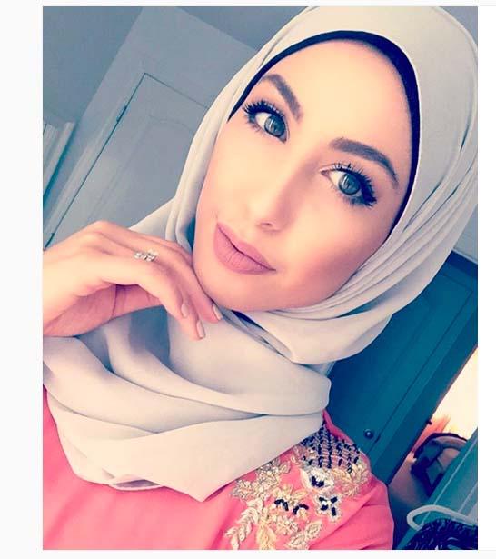 Top 5 Des Instagrameuses Hijab à Suivre2