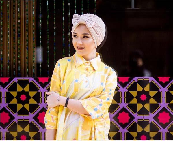 Top 5 Des Instagrameuses Hijab à Suivre6
