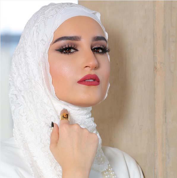 Top 5 Des Instagrameuses Hijab à Suivre9