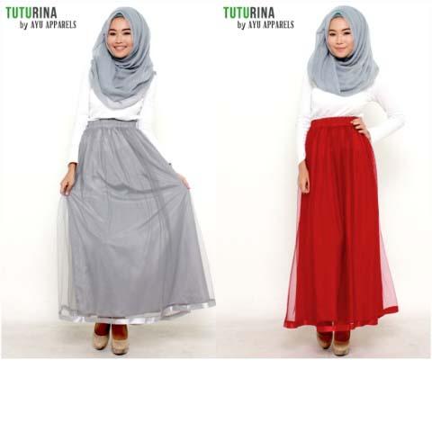 Tutus longs avec le Hijab2