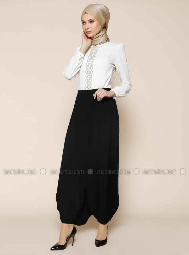 la Jupe Pantalon 6