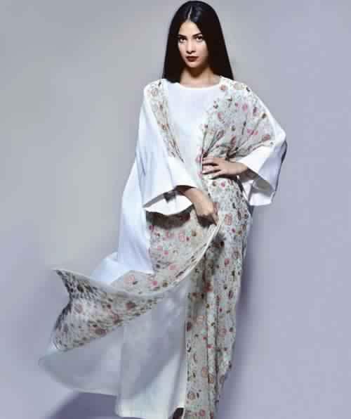 Abaya de Soirée
