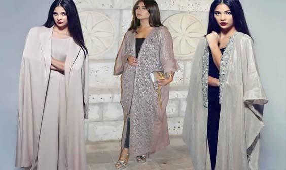 Abaya de Soirée11