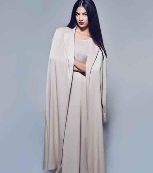 Abaya de Soirée3