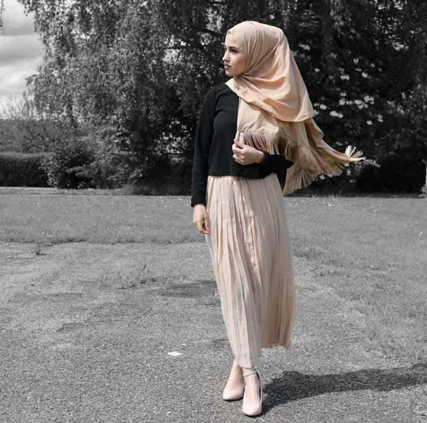 Conseils Hijab Mode