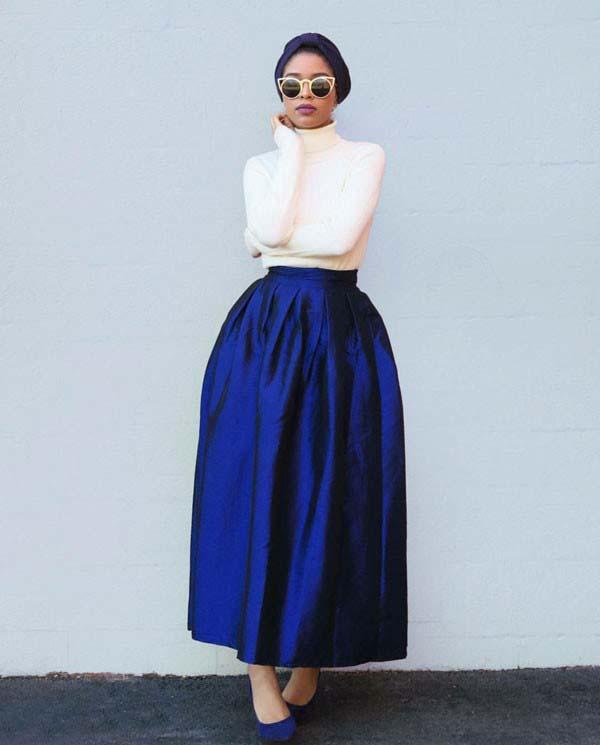 Conseils Hijab Mode13