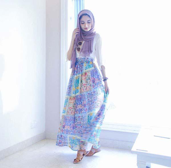 Conseils Hijab Mode7