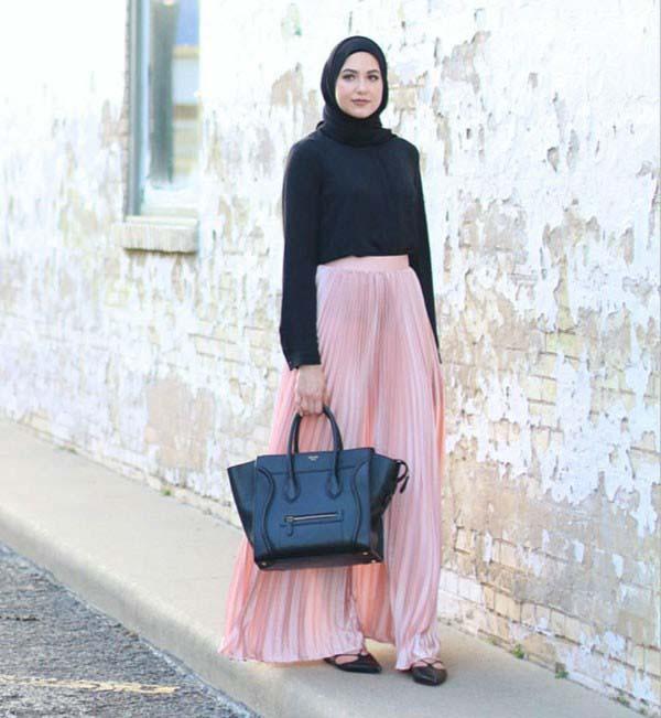 Conseils Hijab Mode9