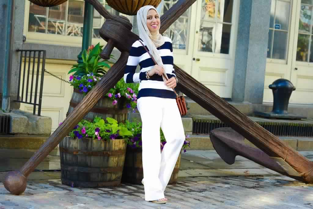 Hijab Fashion21