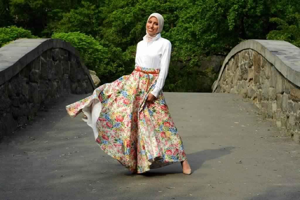 Hijab Fashion23
