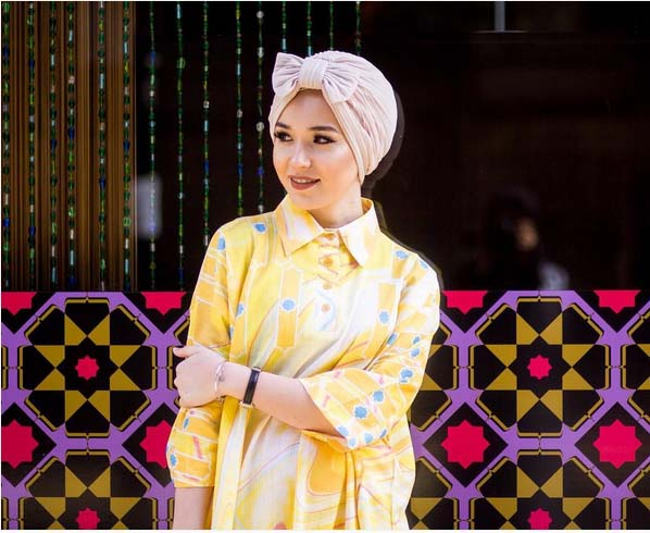 Hijab Moderne19