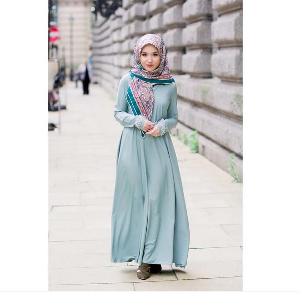 Hijab Moderne21