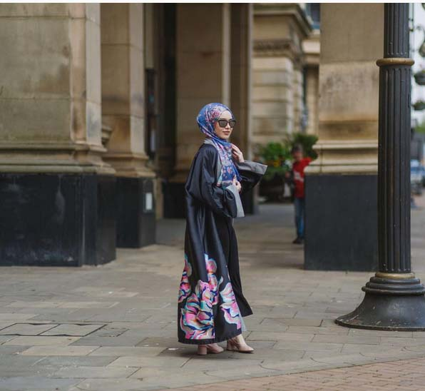 Hijab Moderne22