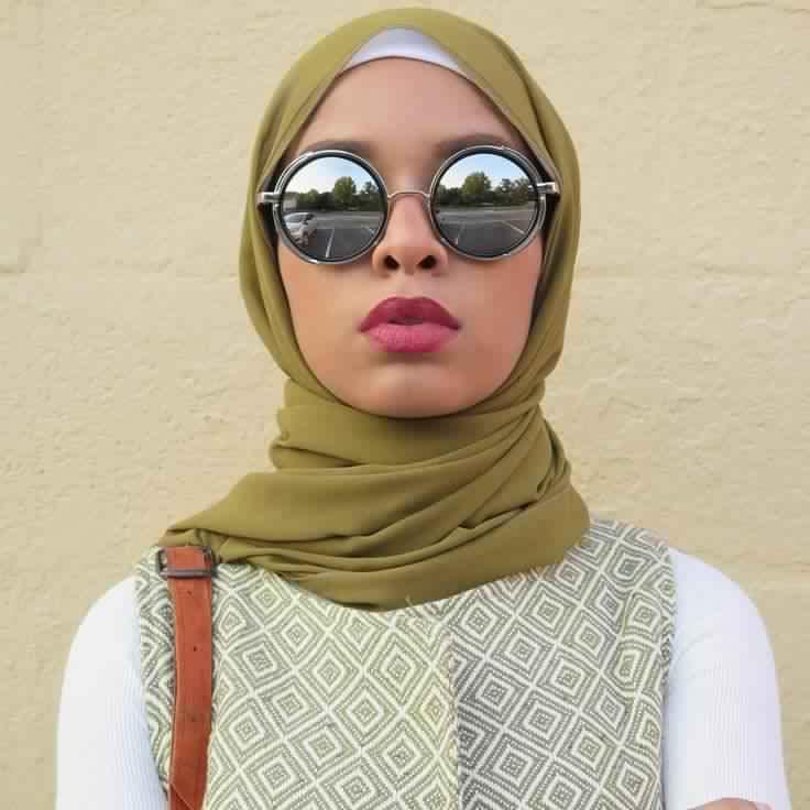 Hijab Style10