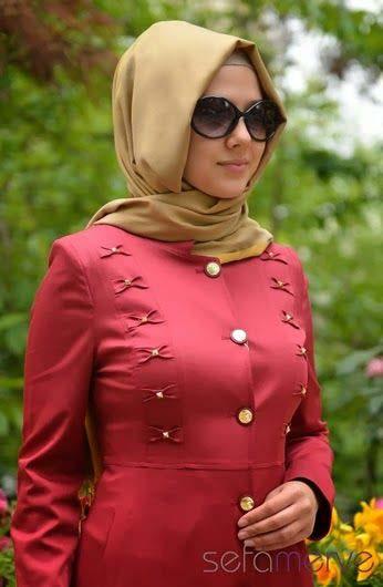 Hijab Turque5