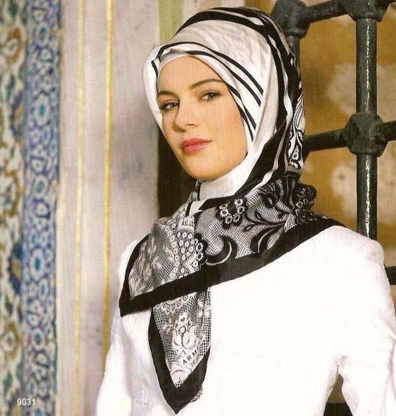 Hijab Turque8