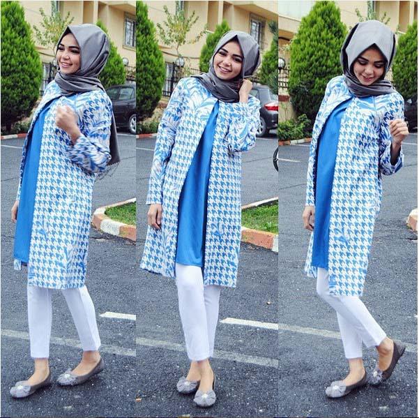Looks Hijab d'été12