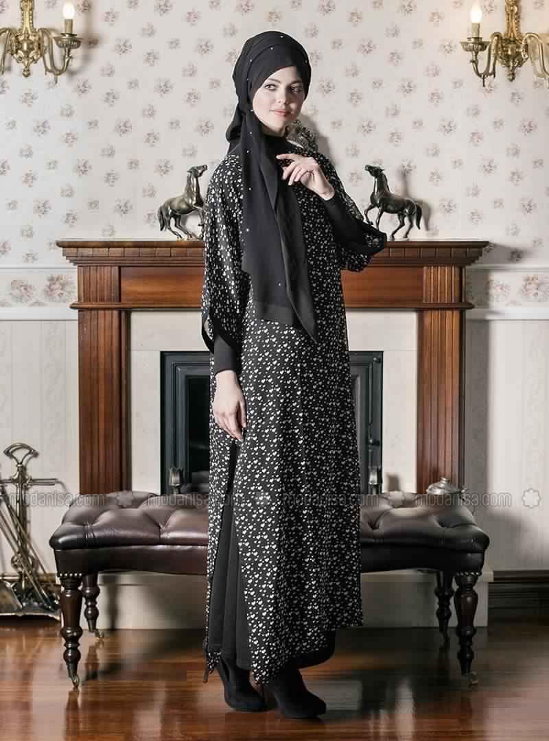 Looks Hijab fasion