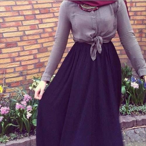 Looks Hijab fasion15
