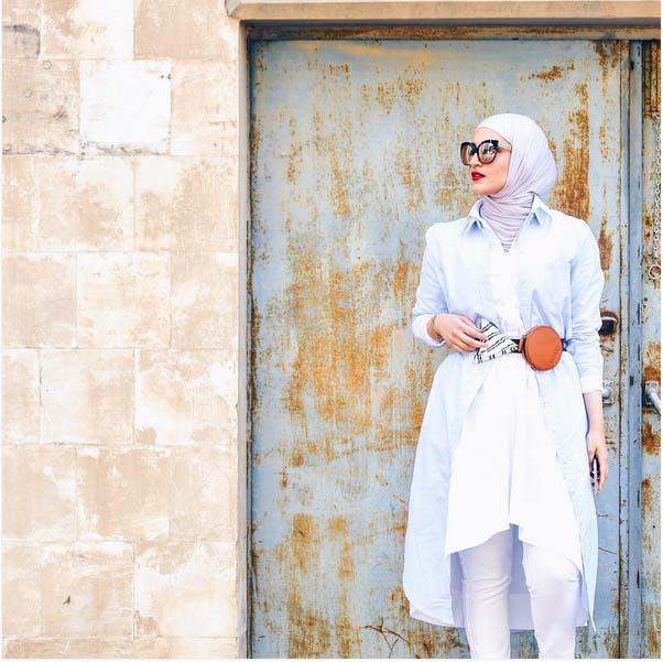 Modeuse Hijab Dalél Eddoub